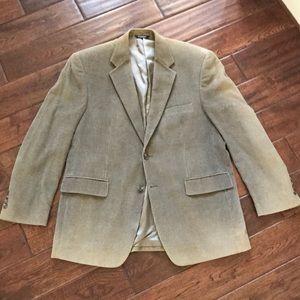 Beautiful men's corduroy blazer